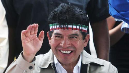 Juanito planea fundar nuevo partido el chiltep - Fundar un partido politico ...