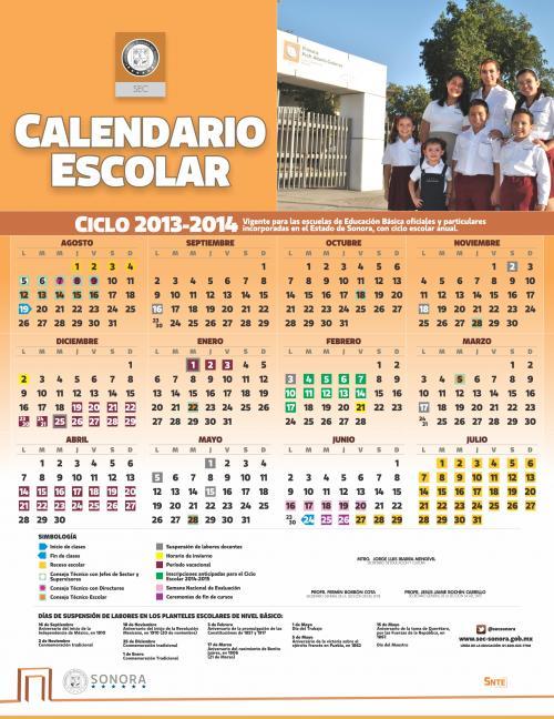 """... Results for """"Sec Sonora Calendario 2015 2016"""" – Calendar 2015"""